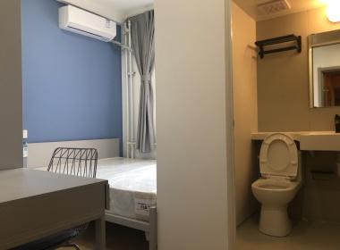 泊寓西直门店 1室0厅1卫