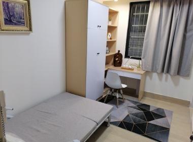 三溪瓦舍(石溪天禄街东二巷8号) 1室0厅1卫