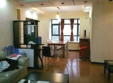 张江汤臣豪园二期 3室2厅2卫