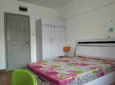 颛建公寓 2室1厅1卫