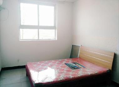 爱情公寓 1室0厅1卫