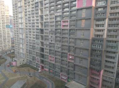 中弘北京像素北区 1室0厅0卫
