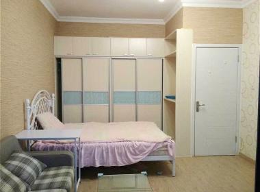上海滩新昌城 1室0厅1卫