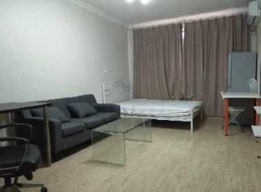 中泰公寓 1室0厅0卫