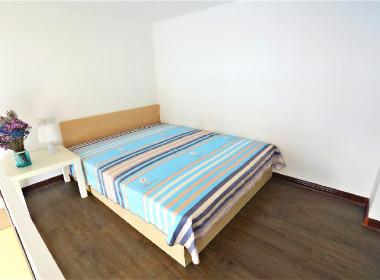 思家公寓(三达路店) 1室1厅1卫