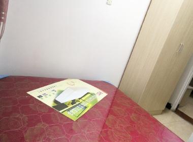 金东名苑西区 1室0厅1卫