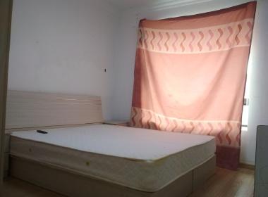 中环国际公寓二期 3室2厅1卫