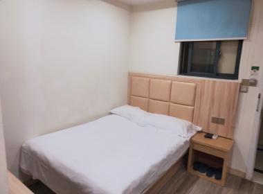 OYO鑫寓商务宾馆