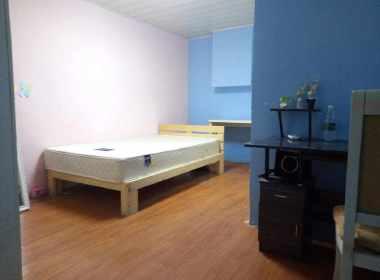 飘鹰锦和花园3期(东区) 1室0厅1卫