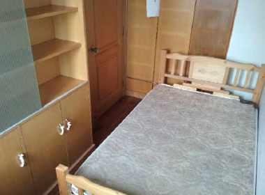 华虹公寓 1室0厅0卫