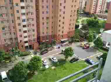 海尚东苑 3室2厅2卫