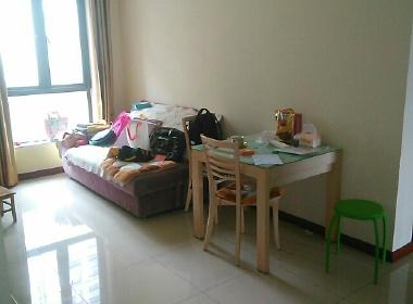 阳光花城 3室1厅1卫