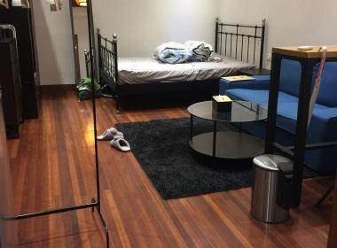 重庆南路30弄 1室1厅1卫