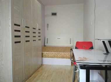 新凯城兰馨苑 1室0厅1卫