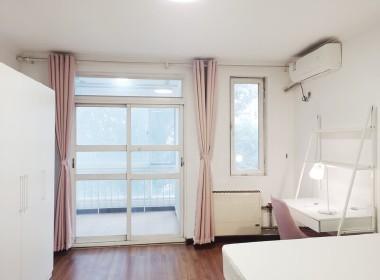 定福庄西街12号楼 1室1厅1卫