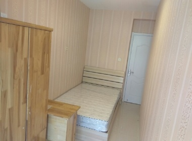 高行家园西区 1室0厅0卫