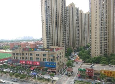 保利叶上海北区(二期) 3室2厅1卫