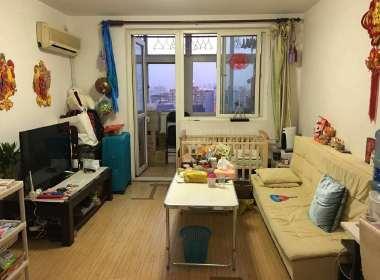 新景家园西区 1室0厅1卫