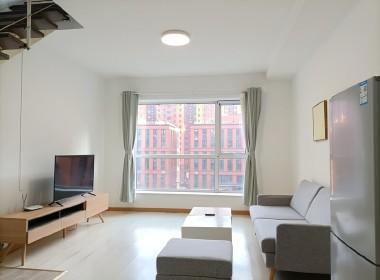 大成国际公寓 1室1厅1卫