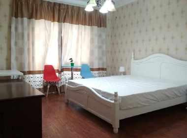 新时代富嘉花园 1室0厅1卫
