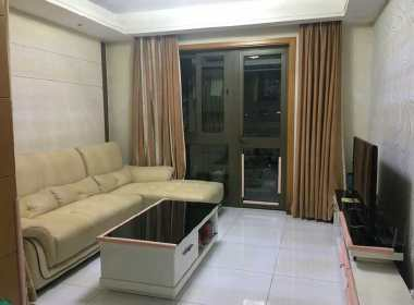 上海香溢花城 2室1厅1卫
