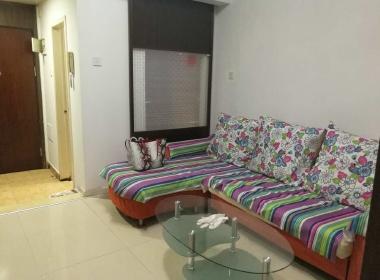 新一代国际公寓 1室1厅1卫