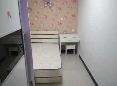 东旭雅苑东区 1室0厅1卫
