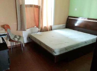 高行绿洲五期 2室1厅1卫
