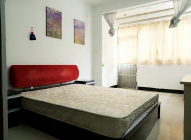 龙沟新苑 2室1厅1卫