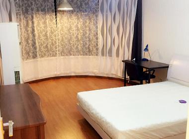 浦东凤凰大厦酒店公寓 2室1厅1卫